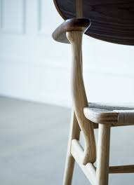 ch23 and ch22 chairs by hans j wegner