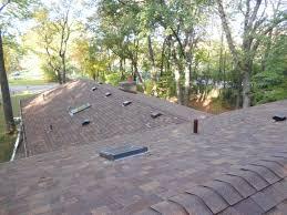 asphalt shingle roof in plymouth mn owens corning aged cedar