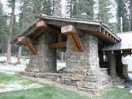 big sky log cabin floor plan idyllic headwaters c cabin by dan joseph architects
