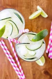18 healthy green cocktails to drink at your st patrick u0027s day