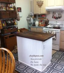 Kitchen Island Boos Walnut Countertops Dark Wood Kitchen Islands Wood Table Tops
