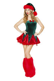 naughty costumes halloween
