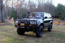 lexus lx off road for sale 1996 lexus lx 450 great build daily driver off