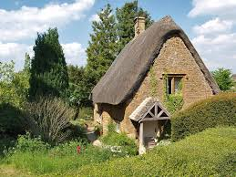 panoramio photo of tiny cottage at great tew