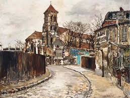 bureau de change montmartre marcel leprin haunted genius of montmartre quintessentialruminations