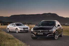 peugeot car showroom review 2017 peugeot 508 review