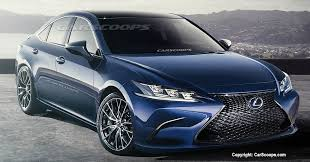 where do they lexus cars future cars 2019 lexus es kicks gs sibling to the curb