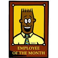 employee of the month care homes in leicester hicare ltd