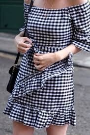 Gingham Vs Plaid Vs Tartan Trend Talk Gingham With 20 Off Pretty Little Thing Discount Code