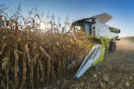front attachments combine harvester claas