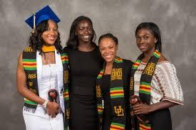 kente stoles adelante kente stole ceremonies achievements of graduating