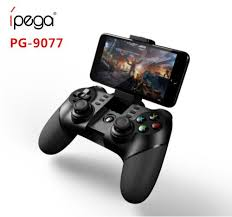 gamepad android ipega pg 9077 bluetooth controll end 9 3 2018 3 11 am