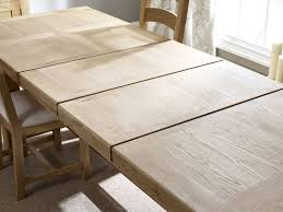 Large Extending Dining Table Buy Corndell Fairford Oak Large Extending Dining Table Cfs Uk