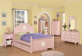 Childrens Bedroom Headboard Bedroom Charming Kid Bedroom Decoration Ideas Using Curved