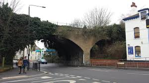 Stroud Green railway station