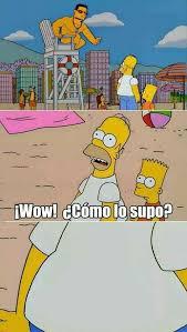 Bart Simpson Meme - pin by silvia chaverri tobar on memes pinterest memes