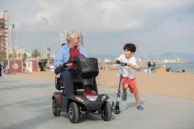 cumbria mobility invacare orion pro lancaster morecambe