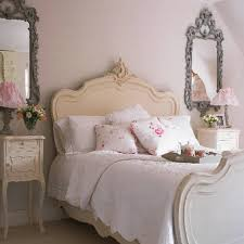 fresh shabby chic bedroom decor ideas 15876