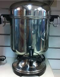 coffee urn rental coffee maker 40 100 cup urn jb zimmerman true value rental
