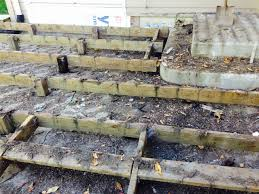 staining old concrete patio patio design img concrete patio steps remove old deck and