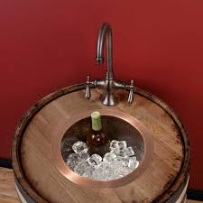 Popular Prep Sink Faucets Buy by Copper Bar Sink And Faucet