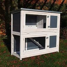 Rabbit Hutch Plastic 19 Best Rabbit Outdoor Home Ideas Images On Pinterest Rabbit
