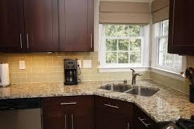 small kitchen backsplash glass backsplash kitchen design ideas modern kitchen 2017