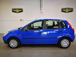 used ford fiesta lx 5 doors cars for sale motors co uk