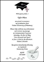 grad announcement wording graduation invitations wording jankoelling me