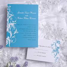 wedding invitations blue wedding color trends blue wedding ideas and invitations