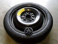hyundai sonata 2006 tire size spare donut tire ebay
