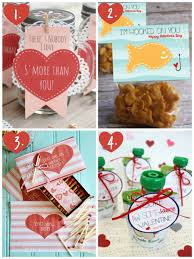 Homemade Valentine S Day Gifts For Him by 8 Punny Valentine Ideas Free Printables Creative Juice