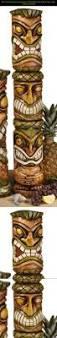 the 25 best tiki statues ideas on pinterest hawaiian tiki tiki