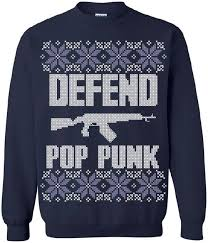 sexual sweaters these pop sweaters win the holidays popbuzz