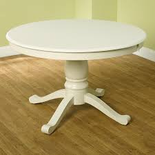 Round White Pedestal Dining Table Excellent Decoration White Pedestal Dining Table Chic Simple
