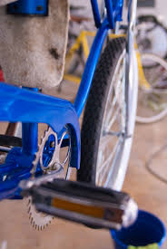 How To Finally Start Bike by A Bicycle U0027s Point Of View
