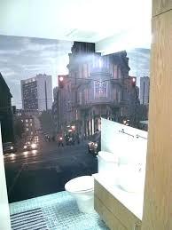 Bathroom Wall Murals Mesmerizing Wall Murals For Bathrooms Wall