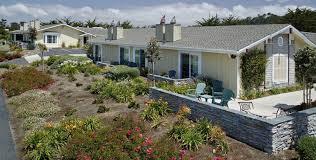 hotels in cambria ca fireside inn on moonstone beach moonstone