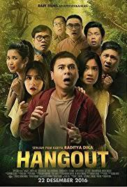 film single raditya dika free streaming hangout 2016 imdb