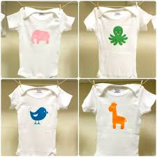 my first halloween onesies 30 d i y baby onesies for your silhouette u2014 the thinking closet