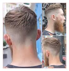 Hairstyles For Short Hair For Mens by Men U0027s Haircut Long Bangs Short Sides Plus Black Men Short