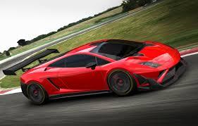 New Lamborghini Aventador - lamborghini gallardo gt3 fl2