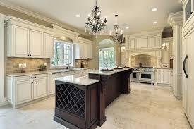 kitchen island with wine rack design options homesfeed