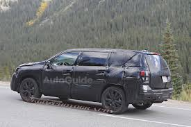 subaru suv 2019 subaru tribeca replacement spied for the first time
