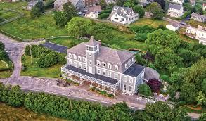 venues in island wedding venues in block island rhode island boston magazine