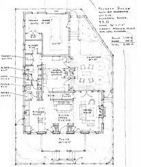 Shotgun House Plan Shotgun Style House Plans