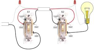 power feed via light how to wire a switch incredible wiring