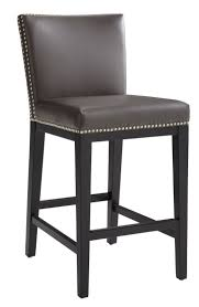 Leather Bar Stools With Back 43 Best Kitchen Stools Images On Pinterest Kitchen Stools