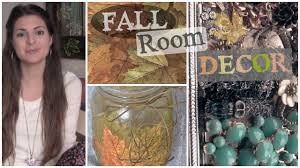 easy fall room decor diy make your room cozy for cheap autumn