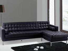 Tufted White Sofa by Sofa 14 Black Couch Black And White Couch With 89 Wonderful